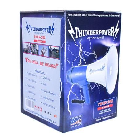 ThunderPower 250 Box